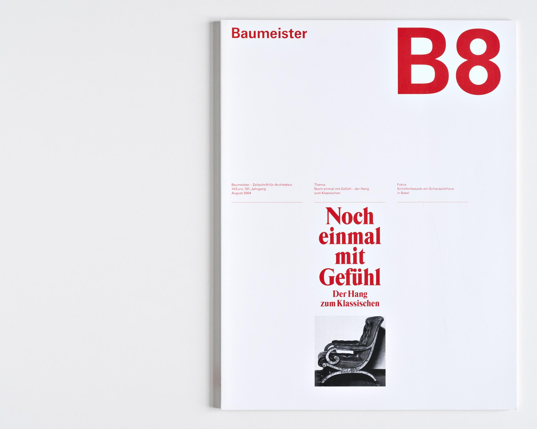 Bernd Kuchenbeiser Projekte